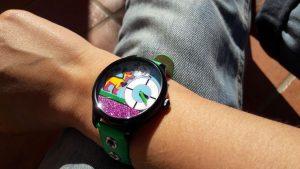 braccialini timepieces: foto orologio da polso