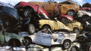 Rottamazione auto Roma