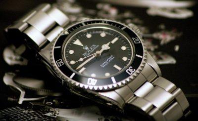 Compro Rolex Secondo Polso Roma