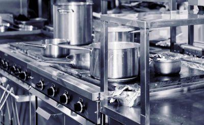 Cucine Professionali Roma