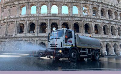 Prezzo Sanificazione Roma