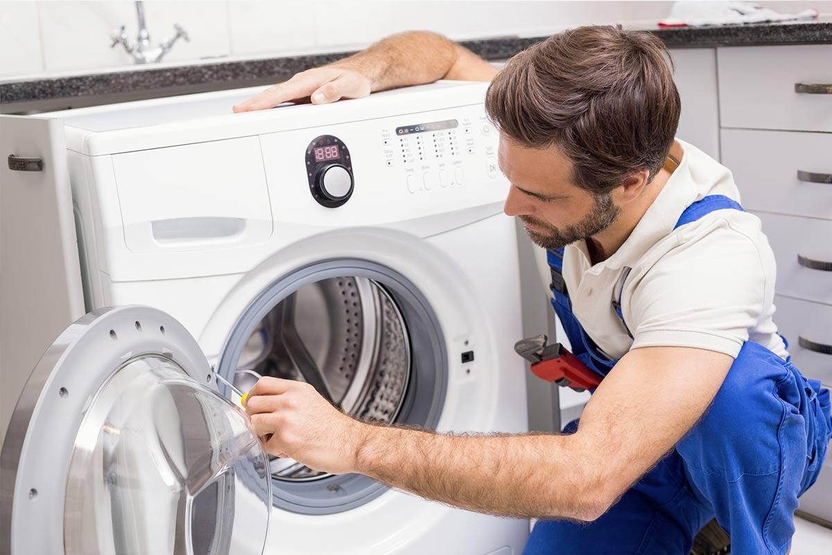 Assistenza lavatrici parabiago