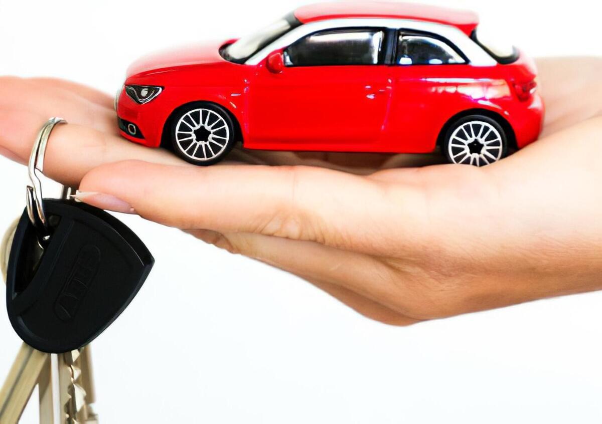 Offerte Noleggio Auto Rho