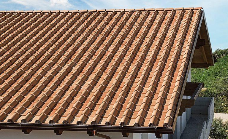 Copertura tetti condominiali Milano