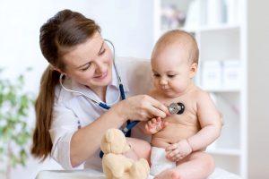 Pediatra a Roma