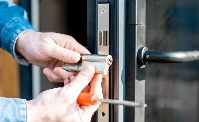 Cambio e sostituzione serratura Milano