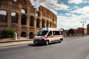 Ambulanze private roma e provincia