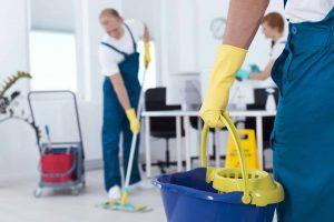 Impresa di pulizie h24 Rho