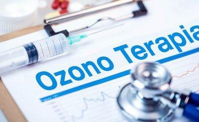 Ozonoterapia per patologie ossee Roma