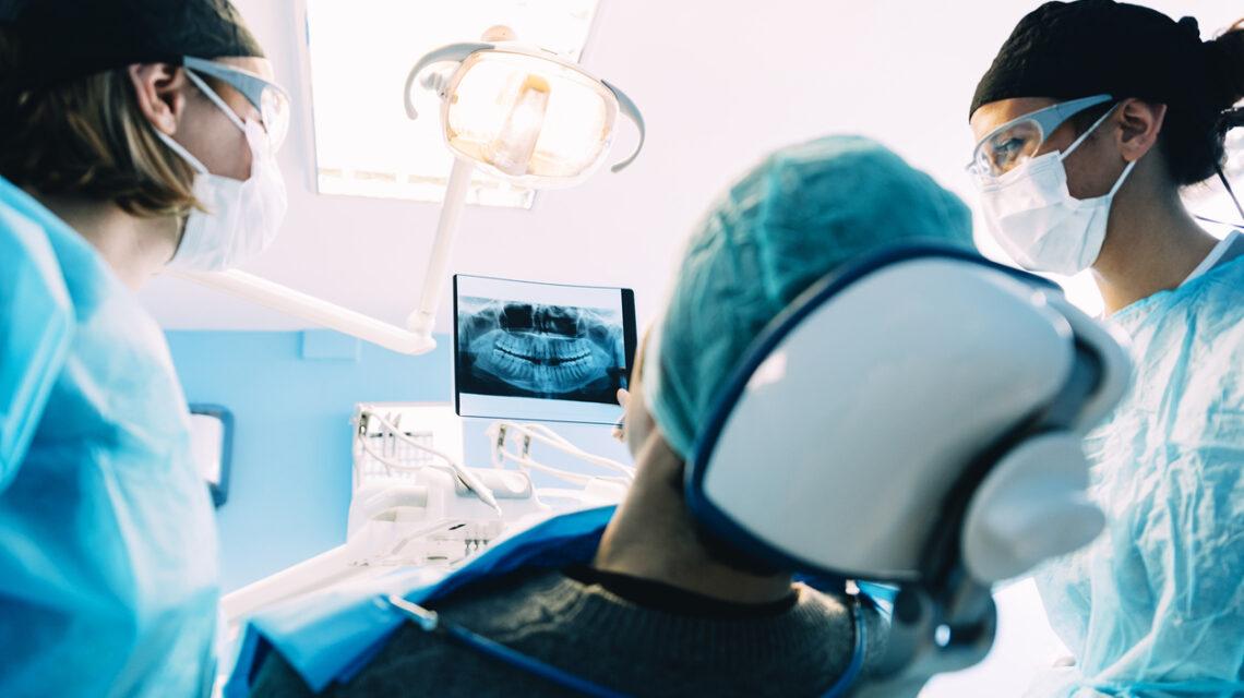 Dentista Milano Sud