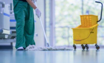Impresa di pulizie industriali milano