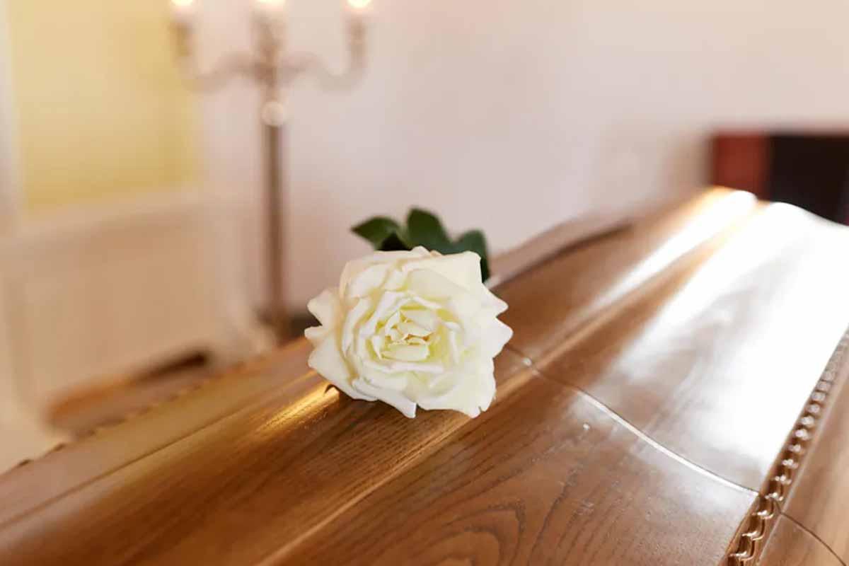 Funerali completi a Roma