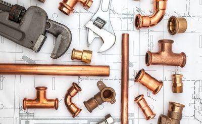 Impresa di termoidraulica Roma